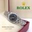 Rolex datejust สายเต้าหู้ งานสแตนเลสแท้ Auto เรือนละ 1690 บาท หน้าปัด 27 mm. thumbnail 3