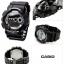 GShock G-Shock GD-100BW-1 BLACK&WHITE thumbnail 9
