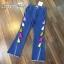 เสื้อผ้าแฟชั่นพร้อมส่ง กางเกงยีนส์ 9 ส่วน thumbnail 7