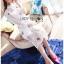 Paulene Sretsis Princess Embroidered Lace Long Dress thumbnail 3