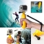 คันลอยมือถือใช้กับ กล้อง Gopro สำหรับว่ายน้ำ thumbnail 4