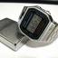 นาฬิกาข้อมือผู้หญิงCasioของแท้ A168WA-1 CASIO นาฬิกา ราคาถูก ไม่เกิน สองพัน thumbnail 2