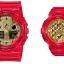 GShock G-Shockของแท้ ประกันศูนย์ GA-100VLA-4A Limited ThankYouSale จีช็อค นาฬิกา ราคาถูก ราคาไม่เกิน ห้าพัน thumbnail 15