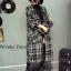 เสื้อผ้าเกาหลี พร้อมส่ง โค๊ทตัวยาวจากแบรนด์ Chanel thumbnail 2