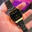 นาฬิกาข้อมือผู้หญิงCasioของแท้ A-168WEGB-1BDF thumbnail 28