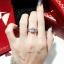 พร้อมส่ง แหวนเพชร ทรงรียอดฮิตของ Debeer thumbnail 3