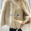 Isabelle Winter Faux Fur Jacket thumbnail 4