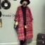 เสื้อผ้าเกาหลี พร้อมส่ง โค๊ทตัวยาวจากแบรนด์ Chanel thumbnail 9