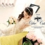 ( พร้อมส่ง) เดรสผ้าลูกไม้เกาหลี ทอwoven fabricsลายดอกไม้ทั้งตัวละเอียด เส้นหนานูน เพิ่มความหวานที่ชายกระโปรงด้วยผ้าชีฟองcheer จับกลีบอีดพีชรอบชายกระโปรง มีซับใน2ชั้นค่ะ ใส่ออกงานได้ เรียบหรูดูดี ติดป้ายแบรนด์ Snidel ค่ะ thumbnail 1