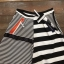เสื้อผ้าเกาหลี พร้อมส่งZebra Shirt + B&W Line Skirt Set thumbnail 12