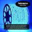 ไฟสายยาง SMD 5050 (100 m.) สีฟ้า (ท่อแบน) thumbnail 3