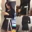 เสื้อผ้าแฟชั่นพร้อมส่ง กระโปรงสไตล์เกาหลี กำลังฮิตเลยค่าทรงนี้ thumbnail 5