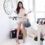 Sweet Pastel Mini Dress thumbnail 8