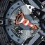 GShock G-Shockของแท้ ประกันศูนย์ GA-110CR-7A thumbnail 3