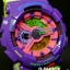 GShock G-Shockของแท้ ประกันศูนย์ GA-110HC-6 EndYearSale thumbnail 9