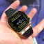 นาฬิกาข้อมือผู้หญิงCasioของแท้ A-168WEGB-1BDF thumbnail 30