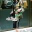 Style camouflage jacket windbreaker thumbnail 5