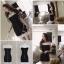 ( พร้อมส่งเสื้อผ้าเกาหลี) เดรสงานเกาหลีสไตล์เรียบหรูดูดี ประดับมุก แต่งเพชรตรงช่วงคอ ดีเทลต่อผ้าอัดพลีทช่วงชายกระโปรง งานสวยปราณีต เข้ากันอย่างลงตัว ดูลุ๊คคุณหนู celeb เนื้อผ้าเนื้องาน pattern/cutting สวยสมราคา thumbnail 16