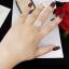 พร้อมส่ง แหวนเพชรแบรนด์โชพาร์ด จิวเวอรี่ระดับโลก thumbnail 2