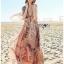 Ana Summer Style Printed Chiffon Jumpsuit thumbnail 1