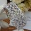 พร้อมส่ง Diamond Bangle กำไลเพชรงานสวยมากก thumbnail 3