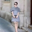 Lady Beauty Design with Luxury Premium Cloak thumbnail 1