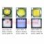 UltraFire ไฟฉายความสว่างสูง LED CREE XM L2 High end 5โหมด Flashlight พร้อมถ่านชาร์จ4800mah thumbnail 2