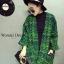 เสื้อผ้าเกาหลี พร้อมส่ง โค๊ทตัวยาวจากแบรนด์ Chanel thumbnail 5