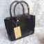 Zara Gussetted shopper bag ข้างในมีกระเป๋าแยกอีก 1 ใบ สายยาว119cm. ถอดได้ thumbnail 4