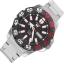 นาฬิกา Seiko 5 Mini Monster Lite Black Bezel Mens Watch SRP487K1 thumbnail 4