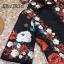 ชุดเดรสเกาหลีพร้อมส่ง เดรสปักดอกไม้ งานปักมือปราณีตสวยหรูตกแต่ง thumbnail 4