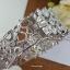 พร้อมส่ง Diamond Bangle กำไลเพชรงานสวยมากก thumbnail 4