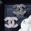 พร้อมส่ง Chanel Earing งานเพชร CZ แท้ งานสวยสุดๆ thumbnail 2
