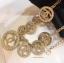 พร้อมส่ง Chanel Necklace สร้อยคอ Chanel เกรดงานอย่างดีค่ะ thumbnail 2