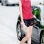 เสื้อผ้าเกาหลี พร้อมส่งเสื้อวางงานปักลายสี่เหลี่ยมแมทซ์กับกางเกงขาสั้นสีดำ thumbnail 3
