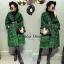 เสื้อผ้าเกาหลี พร้อมส่ง โค๊ทตัวยาวจากแบรนด์ Chanel thumbnail 8