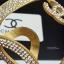Chanel Cuff เพชร 3 แถว งานเกรด thumbnail 5