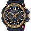 G-SHOCK GOLD TORNADO 35TH LIMITED GPW-2000TFB-1A thumbnail 1