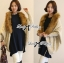 Margaret Fall-Winter Knit Outerwear and Faux Fur thumbnail 4