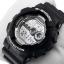 GShock G-Shock GD-100BW-1 BLACK&WHITE thumbnail 2