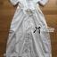 Emilia Bohemian Off-Shoulder Embroidered Cotton Lace Maxi Dress thumbnail 10