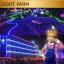 ไฟสายยาง ท่อกลม LED 100 m สีชมพู thumbnail 8