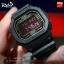 GShock G-Shockของแท้ ประกันศูนย์ DW-5600MS-1 จีช็อค นาฬิกา ราคาถูก ราคาไม่เกิน สามพัน thumbnail 9