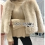 Isabelle Winter Faux Fur Jacket thumbnail 3