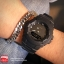 GShock G-Shockของแท้ ประกันศูนย์ G-100BB-1 BlackSeries ThankYouSale จีช็อค นาฬิกา ราคาถูก ราคาไม่เกิน สี่พัน thumbnail 17
