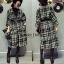 เสื้อผ้าเกาหลี พร้อมส่ง โค๊ทตัวยาวจากแบรนด์ Chanel thumbnail 3