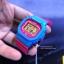 GShock G-Shockของแท้ ประกันศูนย์ DW-5600TB-4B จีช็อค นาฬิกา ราคาถูก ราคาไม่เกิน สี่พัน thumbnail 3