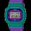 GShock G-Shockของแท้ ประกันศูนย์ DW-5600TB-6 จีช็อค นาฬิกา ราคาถูก ราคาไม่เกิน สี่พัน thumbnail 1