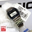 นาฬิกาข้อมือผู้หญิงCasioของแท้ A-158WA-1DF thumbnail 9
