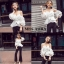 เสื้อผ้าเกาหลีพร้อมส่ง เสื้อสวยทรงสวยบอกเลยว่าเริศมาก thumbnail 5